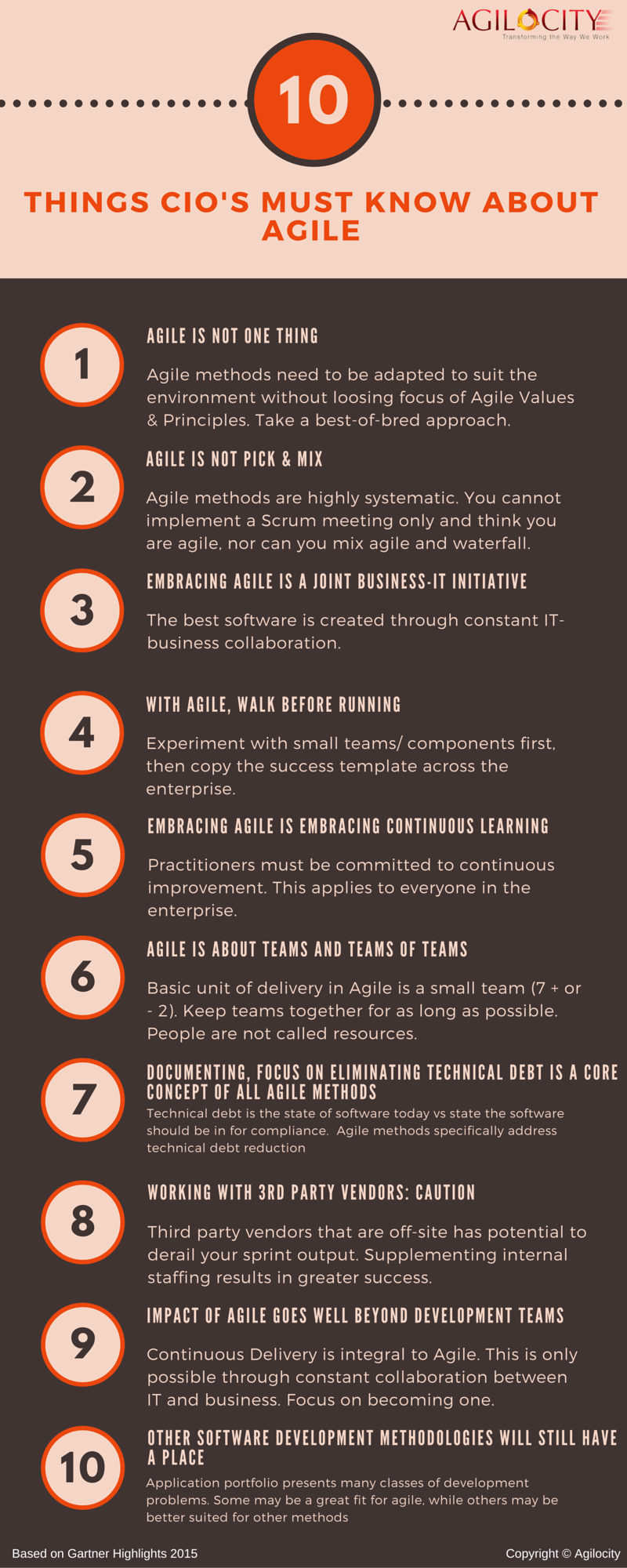 Things CIO's Must know about agile (1)