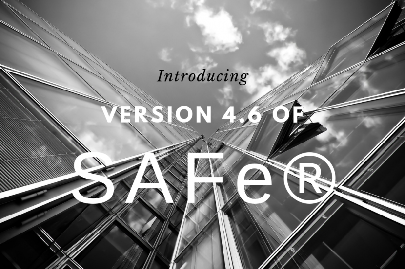 SAFe 4.6 training south africa