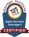 Agile Service Manager Certification Course